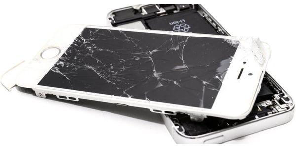 iPhone Defekt ab iPhone X