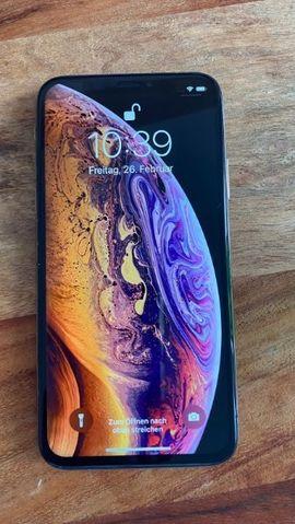 Apple iPhone - iPhone xs 64GB