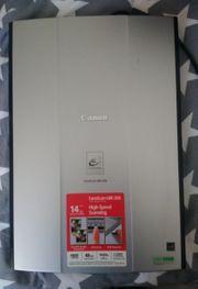 Verkaufe Canon CanoScan LiDE 200