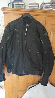 Motorrad-Roller Quad-Textiljacke