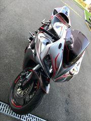 Honda CBR 1000 Fireblade