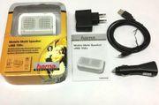 HAMA MB-150 Bluetooth Freisprech-System Multi