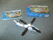 Lego Set City Polizei 7741