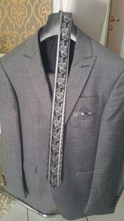 Neuer Designer Anzug von Havan