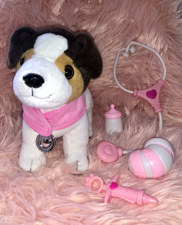 Zapf Baby Born Hund Ronnie