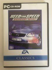 Need For Speed - Brennender Asphalt
