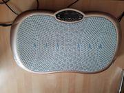 Vibrationsplatte Neuwertig von HSE