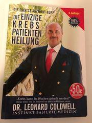 Buch von Dr Coldwell die