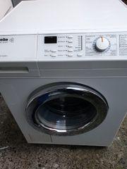 miele waschmaschine guter zustand