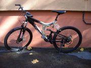 Alu-Mountain-Bike 26