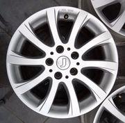4 Rondell Alu Mercedes 7