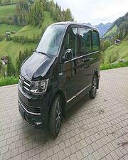 VW Multivan T6 4motion Comfortline