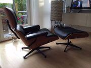 Lounge Chair Ottoman neue Masse
