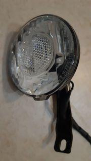 Fahrrad Halogen Scheinwerfer Licht Lampe