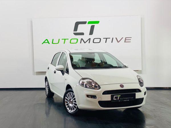 Fiat Punto 1 2 Evo -