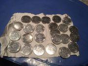 Sammler Münzen Weltmeisterschaft