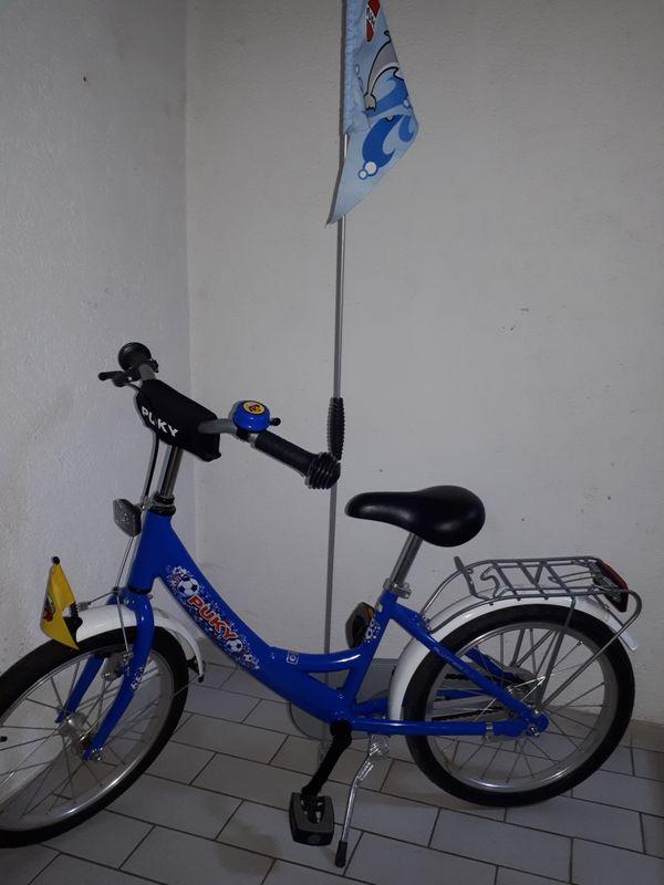 Fahrrad von Pucy 18 Zoll