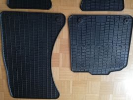 Audi-Teile - Fußmatten für Audi Q5