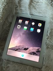 iPad 4 Generation 16GB