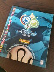 Panini Sammelalbum Fifa World Cup