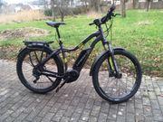 E-Bike Haibike XDURO Trecking 4