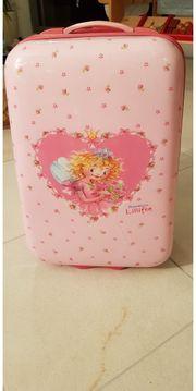 Prinzessin Lillifee Trolley Hartschalen - Koffer
