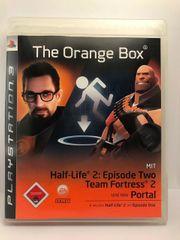 Playstation 3 Half Life 2