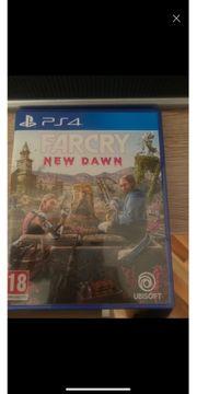 Farcry New Dawn für PS4