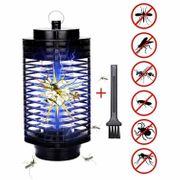 LED Mückenlampe mit UV-Licht Insektenvernichter