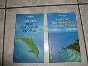 Insel der blauen Delphine und