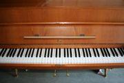 Klavier Sauter - zu verschenken
