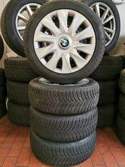 BMW 1er F20 F21 und