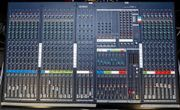 Mischpult Yamaha IM8-24 Multicore Transportcase