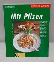 Mit Pilzen GU Küchen-Ratgeber