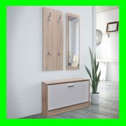 NEU OVP Set Vorzimmer Garderoben
