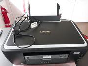 Drucker LEXMARK Impact S305