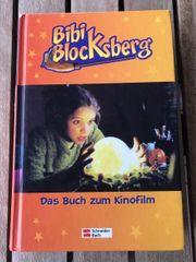 Bibi Blocksberg Buch - Das Buch