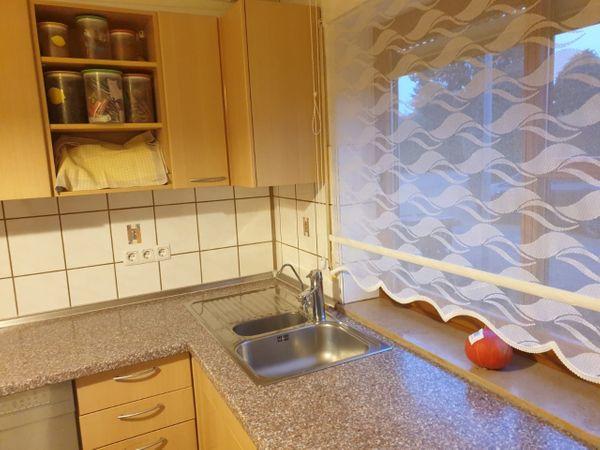 Plana Küche Komplett