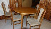 Küchentisch mit Stühlen