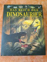 Das Reich der Dinosaurier - neues