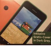 NOKIA Lumia 530 SD Darkgrey