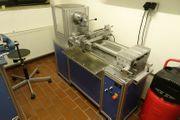 CNC-Drehmaschine Neu