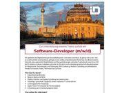 Software-Developer m w d