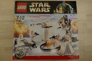 Lego Star Wars 7749 - EchoBase