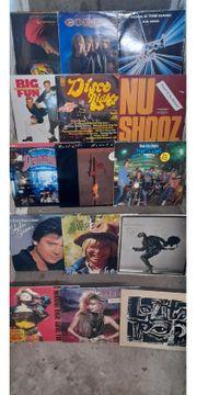100 LP s Pop Rock
