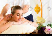 Massage für Damen