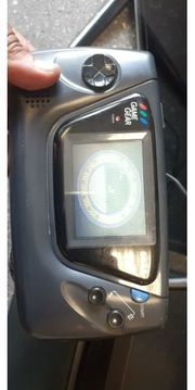 sega game gear Portable