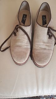 Trachtenschuhe Lederstiefel Sandalen