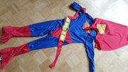 Faschingskostüm - Superman