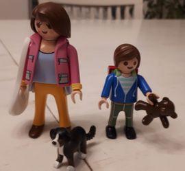 Spielzeug: Lego, Playmobil - Playmobil verschiedene Figurensets